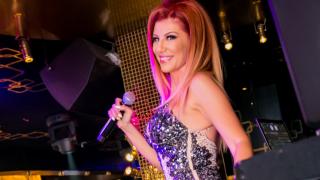 Нелина ще пее на благотворителен концерт в Москва
