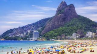 Бразилия ще отмени визите за американците, за да стимулира туризма