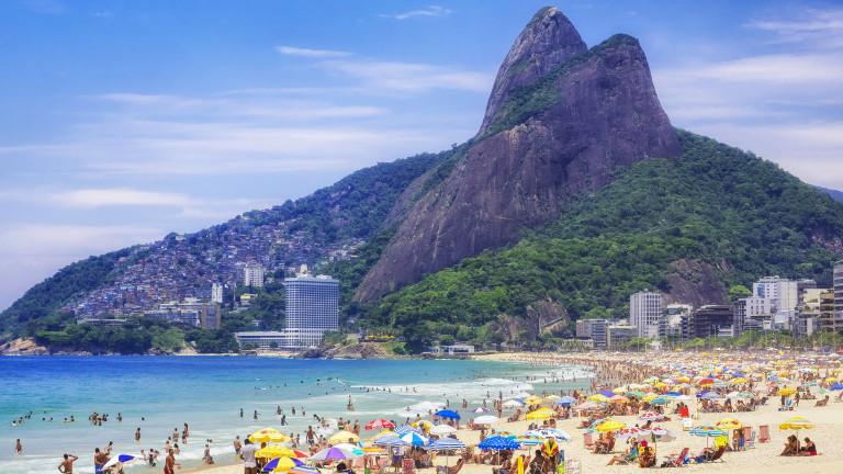 Бразилия планира да елиминира визите за посетители за американците, заявява