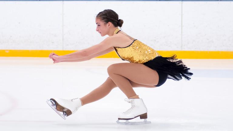 Как олимпийците тренират мозъка си