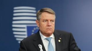 Президентът на Румъния: Престъпник е на върха на държавния апарат