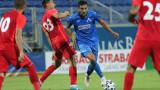 Георги Миланов: Много хора не вярваха в мен, на Левски му трябва време