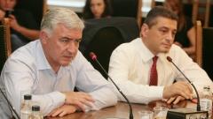 На каква цена Бъчварова се е съгласила да й орежат МВР закона, чуди се БСП