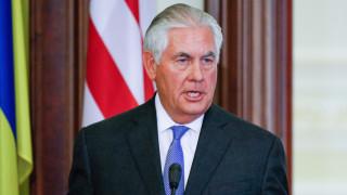 """Коментари на Тилърсън за Русия и Сирия критикувани от републикански """"ястреби"""""""