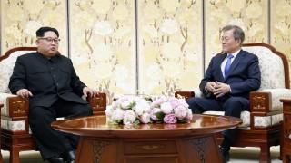 Срещата на върха Ким Чен-ун - Мун Дже-ин на 12 или 13 септември