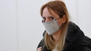 Не откриха коронавирус у катайците, настанени в болница в Москва