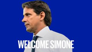 Симоне Индзаги: Ръководството ме увери, че ще останем в борбата за титлата