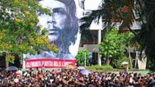 За премахване на блокадата на Куба призова Картър