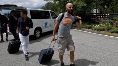 Има сделка: Борха Валеро е играч на Интер