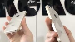 Първи снимки на новия iPhone SE 2