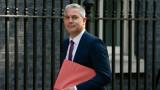 Парламентът на Великобритания гласува сделката на Мей за Брекзит в началото на юни