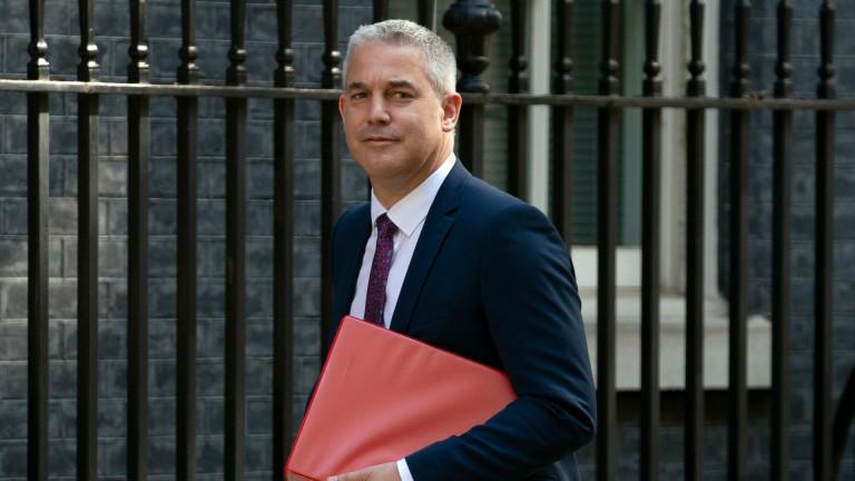Членовете на парламента на Великобритания ще гласуват споразумението на премиера