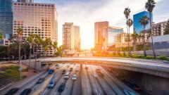 Калифорния спира да купува автомобили от компании, които не подкрепиха щата в борбата с вредните емисии