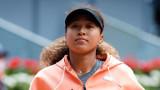 Наоми Осака, Calm и как приложението за медитация подкрепи тенисистката