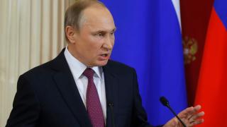 """Путин нападна Обама заради Тръмп, клеветниците били """"по-лоши от проститутки"""""""