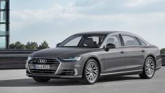 Audi поема отговорността, ако автономните й автомобили катастрофират