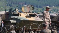 Каква част от рекордния бюджет за отбрана на САЩ ще бъде насочена към България и региона?