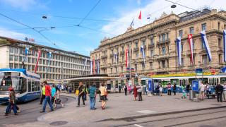 Богатите италианци избират трезори в Швейцария като сигурно убежище за парите си