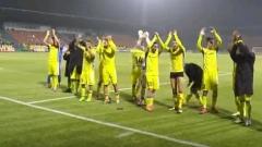 Левски срещу Теплице и Локомотив