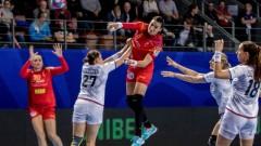Румъния детронира Норвегия на Европейското по хандбал