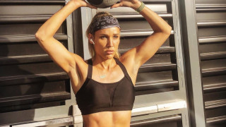 Как девствеността помога на тази спортиска