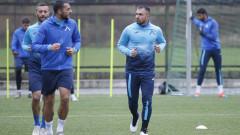 Спират efbet Лига, ако COVID-19 плъзне в още два отбора
