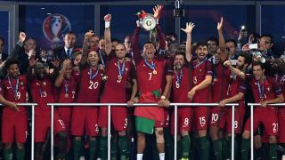 Четирима европейски шампиони в идеалния отбор на първенството
