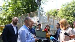 Нови станции могат да хванат и източника на замърсяването на въздуха