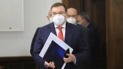 Ангелов не може да накаже директора на болницата в Сандански