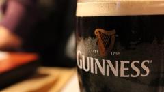 Бирата Guinness става веганска