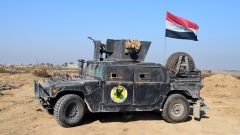Иракските ВВС ликвидирали 8 висши командири на ДАЕШ