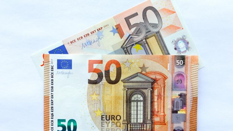 Еврото е в подем, доларът отслабва. Г 20 не произведе нищо съществено