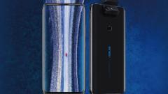 Asus ZenFone 6 идва с механизирана камера и флагмански екстри
