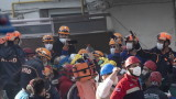 Жертвите на земетресението в Измир вече са 116