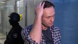 """""""Ди Велт"""": Навални става все по-опасен за Путин"""