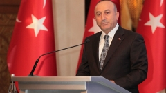 Турският външен министър идва на Стефановден у нас