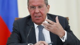 Лавров: Европа не иска ракетите на САЩ обратно на континента