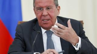 Лавров: САЩ иска да разруши глобалната система за контрол на оръжията