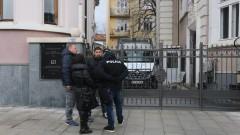 Специализираната прокуратура и МВР влязоха в офисите на собственика на Левски Васил Божков