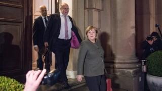 Германската коалиция не се състоя, партиите още са в противоречие