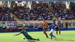 Интер се отказа от Жиру, договори друг нападател