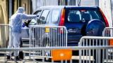 Влошаване на положението с коронавируса в Холандия и Швейцария