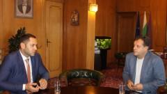 Над 21 млн. лв. са получили 41 проекта по еврофондове във Велико Търново