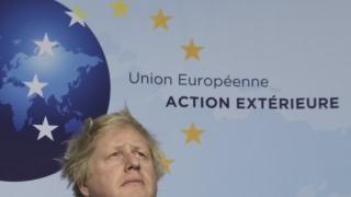 Борис Джонсън притеснен, че след Брекзит Лондон остава зависим от ЕС