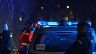 Във Виена нападател рани войник, охраняващ сграда на иранското посолство