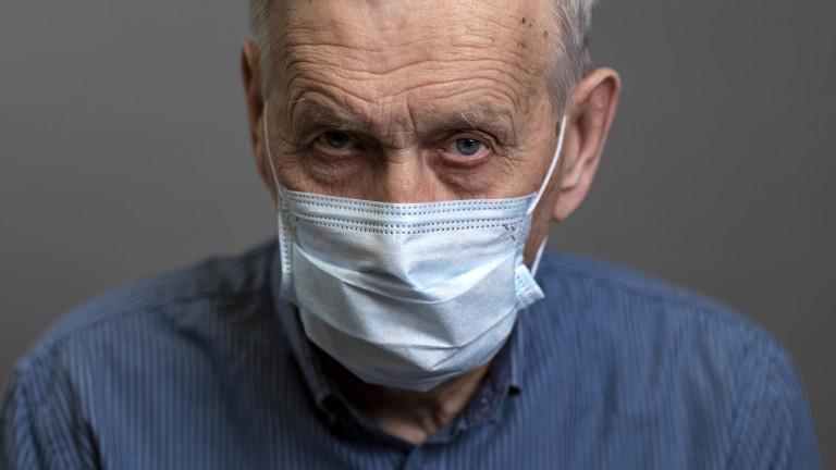 Да си роден по време на испанския грип и да пребориш коронавируса