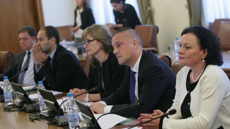Борисов: Удържали сме 1300 години никой да не купи България