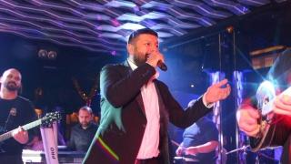 Слави Трифонов стана кръстник на бенда на Тони Стораро