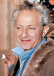 Жул Дасен почина в Атина