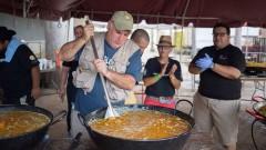Готвачът, който иска да нахрани целия свят по време на пандемията